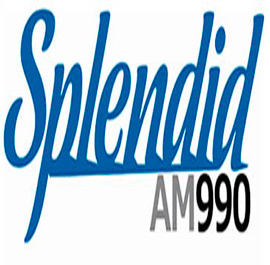 Radio Splendid am 990