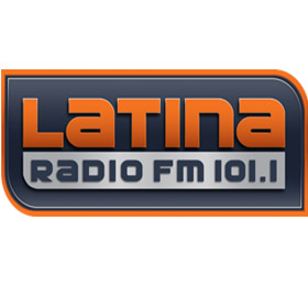 Radio Latina 101  en vivo